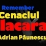 EVENIMENT: Remember Cenaclul Flacara