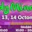 Body Mind Spirit Expo, Sala Palatului, 12-14 octombrie 2018: Cel mai mare eveniment de dezvoltare personala din Romania