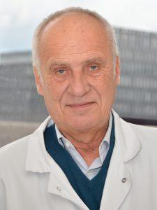 Profesorul Yves Samson, seful unitatii de urgente cerebrovasculare de la Spitalul Pitie-Salpetriere Paris: Ce trebuie sa stiti despre AVC