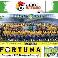 Cupa Romaniei: Dunarea Calarasi a eliminat-o pe Steaua (FCSB) cu scorul de 2-1!