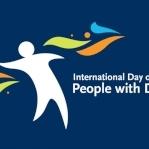 Mesajul Consiliului de Monitorizare cu ocazia Zilei Internationale a Persoanelor cu Dizabilitati (International Day of People with Disability)