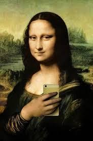 SELFIE: O arta veche de milenii