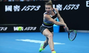 Simona Halep si Serena Williams, meci de tenis in optimile de finala la Australian Open