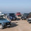 Mercedes-Benz G-Class: De 4 decenii autovehicul emblematic de off-road