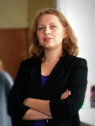 Oxana Tentiuc explica ce inseamna expresia OMUL NU E DECAT TARANA