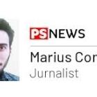 Marius Constantin (PSNEWS): Partidul neo-securist PLUS isi face campanie prin afirmatii socante si scandaloase