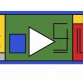 Google a realizat un doodle special pentru a celebra miscarea artistica Bauhaus