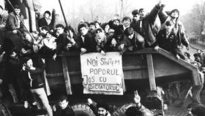 Florian Popa Micsan: Cazul procurorului general Lazar si denaturarea Revolutiei Romane din Decembrie 1989
