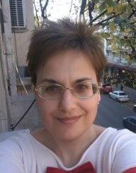 Mihaela Raileanu: Vreau sa intorc lumii o frantura din ceea ce stiu. Vreau sa las ceva, fie si sub forma unor pagini scrise, efemere ca viata