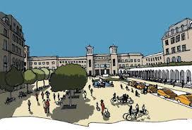 Cladiri de patrimoniu din Bucuresti disparute
