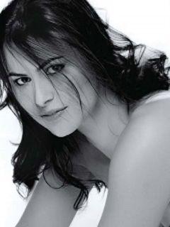 Gabriela Zoana este cea mai sexy romanca din Parlamentul European