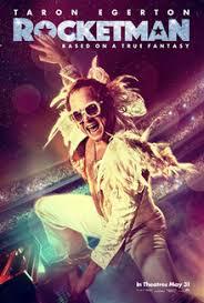 Filmul Rocketman, o drama muzicala biografica bazata pe viata muzicianului Elton John