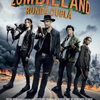 Comedia horror Zombieland: Runda dubla deschide Dracula Film Festival