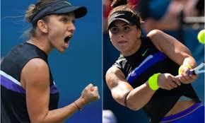 Simona Halep a invins-o in trei seturi pe Bianca Andreescu, la Turneul Campioanelor