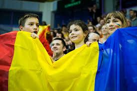 La meciul Romania - Suedia din preliminariile EURO 2020 vor fi 50.000 de spectatori
