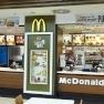 Gabriela Firea vrea sa inchida fast food-urile din mall-urile bucurestene