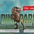 Expozitia de dinozauri Dino Park la Institutul de Geologie din Bucuresti